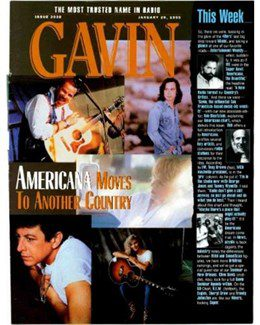1995-01-20 - Dave Stewart - The Gavin Report from The USA ID: 2020