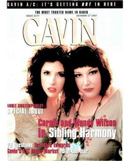 1997-10-17 - Dave Stewart - The Gavin Report from The USA ID: 2021