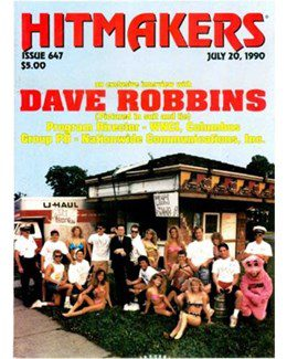1990-07-20 - Dave Stewart - Hitmakers from The USA ID: 2030
