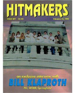 1995-02-24 - Dave Stewart - Hitmakers from The USA ID: 2031