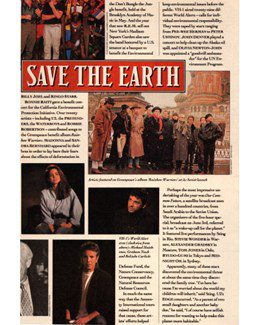 1989-04-01 - Annie Lennox - Rolling Stone from The USA ID: 2918