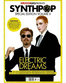 2020-10-01 – Eurythmics – Classic Pop Presents Synthpop V II from The UK ID: 3009
