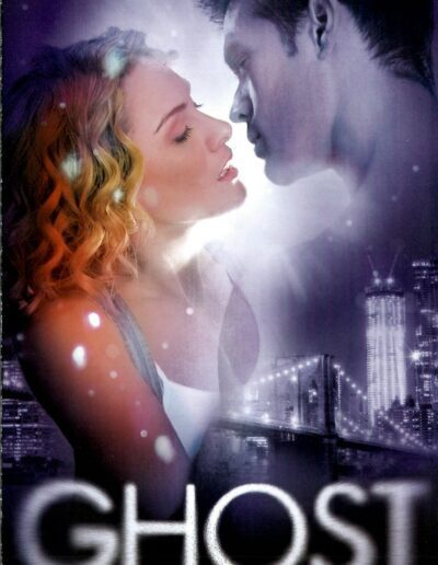 2011-03-01 – Dave Stewart – Ghost The Musical from The UK ID: 3278