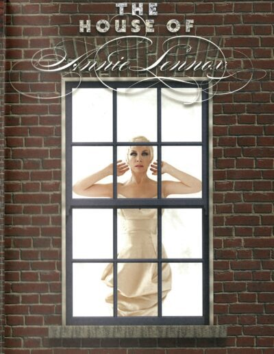 2011-09-01 – Annie Lennox – The House Of Annie Lennox from The UK ID: 3254