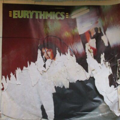 6692 – Eurythmics – This Is The House – The UK – Promo 12″ Single – SQUINK1