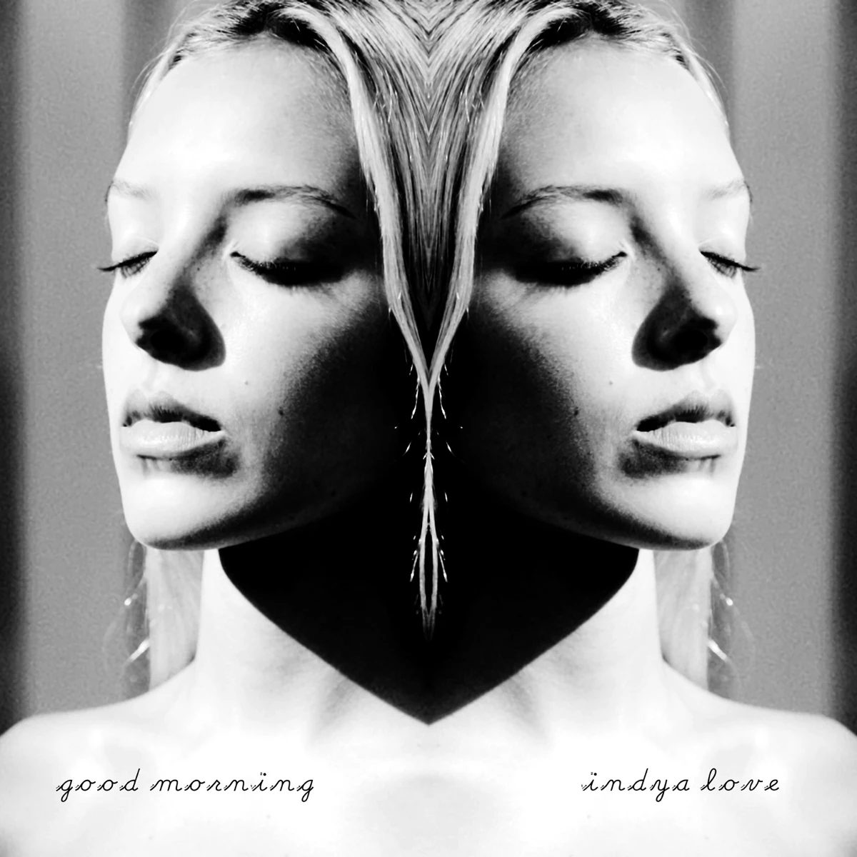 6699 - Dave Stewart and Indya Love - Good Morning - Worldwide - Download - None