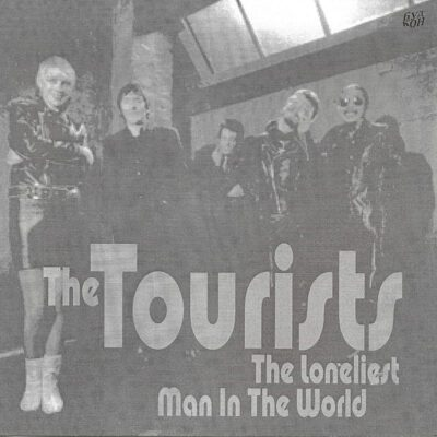 6706 – The Tourists – The Loneliest Man In The World – The UK – 7″ Single – ?60 16778