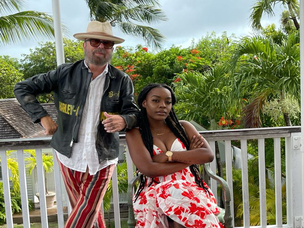 Dave-Stewart-and-Dayonna-Love-Is-Coming-Back