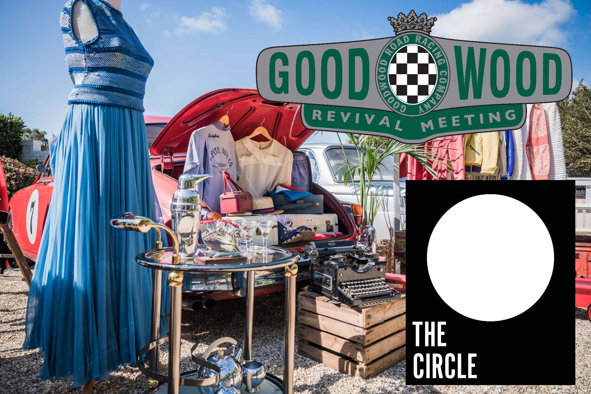 Annie-Lennox-Goodwood-Revival-Carboot-Sale-The-Circle