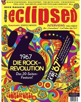 2017-03-01 - Dave Stewart - Eclipsed from Germany ID: 1758