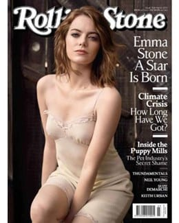 2017-03-01 - Dave Stewart - Rolling Stone from Australia ID: 1761