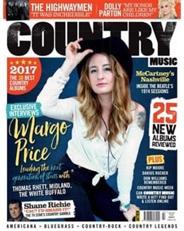 2017-09-01 - Dave Stewart - Country Music from The UK ID: 1768