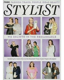 2019-03-20 - Annie Lennox - Stylist from The UK ID: 2329