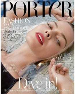 2019-01-01 – Annie Lennox – Porter from The UK ID: 2842